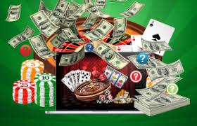Online-Casinos bieten verschiedene Spiele